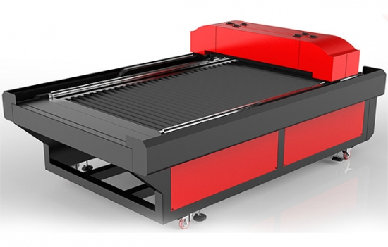 120W 150W Co2 Laser Cutting Machine